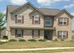 Foreclosed Home in Mccordsville 46055 N CHELMSFORD DR - Property ID: 2767363379