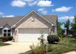 Foreclosed Home in Greenfield 46140 GRINDSTONE CT - Property ID: 2767378718