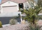 Foreclosed Home in Henderson 89044 HANSTON CT - Property ID: 2774312274