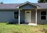Foreclosed Home in Holdenville 74848 S BURGESS ST - Property ID: 2775228970