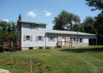 Foreclosed Home in Shermans Dale 17090 VALLEY RD - Property ID: 2775334959