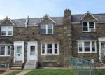 Foreclosed Home in Philadelphia 19149 DEVEREAUX AVE - Property ID: 2775341968