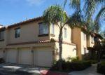 Foreclosed Home in Rancho Santa Margarita 92688 LOBELIA - Property ID: 2776937497