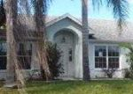 Foreclosed Home in Port Saint Lucie 34953 SW STOKES ST - Property ID: 2778875982
