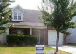 Foreclosed Home in Atlanta 30316 CHARLESTON POINTE CT SE - Property ID: 2781156499