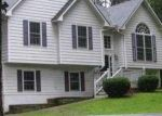 Foreclosed Home in Douglasville 30134 LITTLE JOHN WAY - Property ID: 2781629514