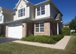 Foreclosed Home in Huntley 60142 THORNTON WAY - Property ID: 2782062671
