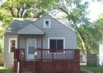 Foreclosed Home in Hammond 46323 KENWOOD ST - Property ID: 2782705617