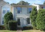 Foreclosed Home in Glen Burnie 21061 FOXVIEW DR - Property ID: 2783392804