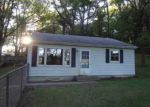 Foreclosed Home in Onsted 49265 PENTECOST HWY - Property ID: 2783740997