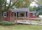 Foreclosed Home in Muskegon 49442 CALVIN AVE - Property ID: 2783926241