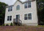 Foreclosed Home in Albrightsville 18210 N SHORE DR - Property ID: 2788036635