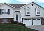 Foreclosed Home in Lees Summit 64086 NE WHITESTONE DR - Property ID: 2789658450