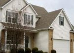 Foreclosed Home in Oswego 60543 CHESTNUT DR - Property ID: 2794834427