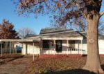 Foreclosed Home in Anadarko 73005 S SUNSET DR - Property ID: 2801763167