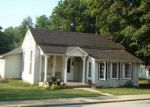 Foreclosed Home in Danville 46122 W BROADWAY ST - Property ID: 2801911204