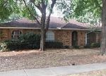 Foreclosed Home in Garland 75043 BURDOCK DR - Property ID: 2802616345
