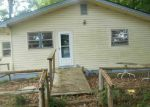 Foreclosed Home in Macon 27551 ROBINSON FERRY RD - Property ID: 2809676488