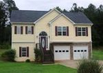 Foreclosed Home in Bremen 30110 AUTUMN DRIVE - Property ID: 2811140644