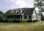 Foreclosed Home in Bedford 47421 S LEATHERWOOD RD - Property ID: 2811434517