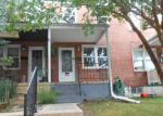 Foreclosed Home in Baltimore 21229 BENZINGER RD - Property ID: 2811783590
