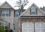 Foreclosed Home in Dallas 30157 CRESCENT WOODE WAY - Property ID: 2821976556