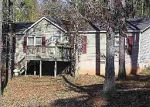 Foreclosed Home in Greensboro 30642 CABOOSE CT - Property ID: 2822063265