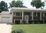 Foreclosed Home in Collinsville 62234 RIDGE AVE - Property ID: 2822712349