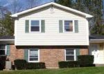 Foreclosed Home in New Castle 47362 W HILLSIDE DR - Property ID: 2823031188