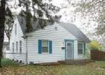 Foreclosed Home in Berkley 48072 BACON AVE - Property ID: 2823593105