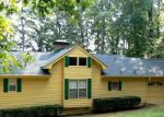 Foreclosed Home in Buckhead 30625 MORGAN DR - Property ID: 2824188320