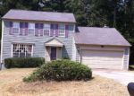 Foreclosed Home in Lithonia 30058 BRIDGE WAY - Property ID: 2824349497