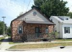 Foreclosed Home in Lebanon 62254 S HERMAN ST - Property ID: 2827215599