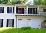 Foreclosed Home in Anniston 36207 CANYON DR - Property ID: 2829971777