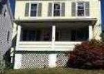 Foreclosed Home in Weatherly 18255 1ST ST - Property ID: 2831733747
