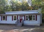 Foreclosed Home in Albrightsville 18210 SASSAFRAS RD - Property ID: 2831735488