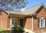 Foreclosed Home in Pelham 35124 HAYESBURY CT - Property ID: 2835950551