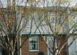 Foreclosed Home in Germantown 20876 ROSEARBOR CT - Property ID: 2837026208