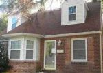 Foreclosed Home in Livonia 48150 CAVELL ST - Property ID: 2837318790