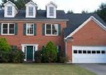 Foreclosed Home in Lawrenceville 30043 WATERS FERRY DR - Property ID: 2839621650