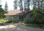 Foreclosed Home in Grass Valley 95945 PARADISE LN - Property ID: 2844334242