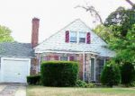 Foreclosed Home in Malverne 11565 SYDNEY AVE - Property ID: 2844728878