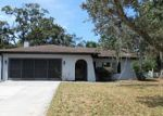 Foreclosed Home in Spring Hill 34606 WAYCROSS DR - Property ID: 2848906257