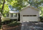 Foreclosed Home in Dallas 30157 KING JAMES DR - Property ID: 2849219409