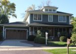 Foreclosed Home in Glen Ellyn 60137 FAIRVIEW AVE - Property ID: 2853303973