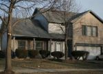 Foreclosed Home in Bolingbrook 60490 CALLERY DR - Property ID: 2854080479