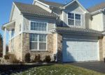 Foreclosed Home in Roselle 60172 SUSSEX CT - Property ID: 2854630580