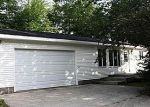 Foreclosed Home in Beaver Island 49782 DEER HOLLOW COURT - Property ID: 2855415878