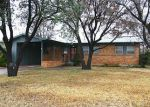 Foreclosed Home in Abilene 79603 GLENHAVEN DR - Property ID: 2862562734