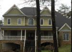 Foreclosed Home in Dahlonega 30533 DAN FOWLER RD - Property ID: 2871881501